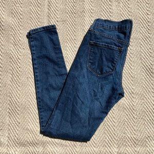 Old Navy Original Mid-Rise Skinny Jean